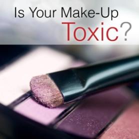 dangerous cosmetics